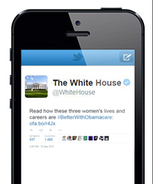 whitehousetwitter